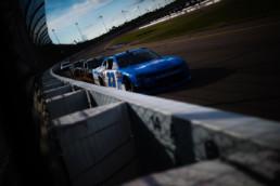 John Hunter Nemechek, Iowa Speedway